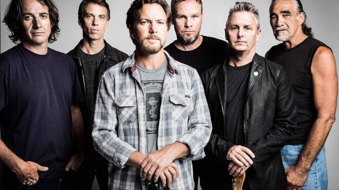 Grupo Pearl Jam
