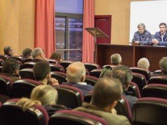 La Plataforma aborda en asamblea la próxima reunión con el Ministerio de Agricultura