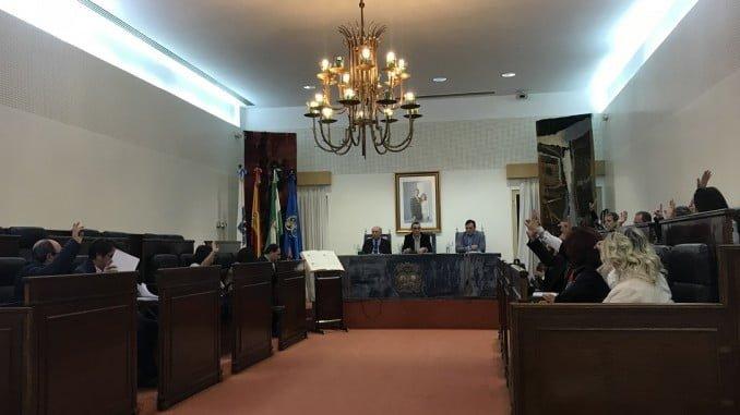 La Diputación da el visto bueno al acuerdo para la prestación del SAD