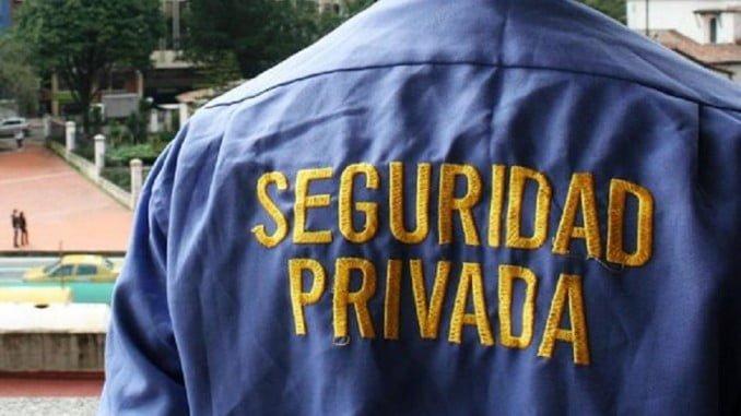 Durante dos días los profesionales de la seguridad recibirán formación de manos de agentes de la Policía Nacional