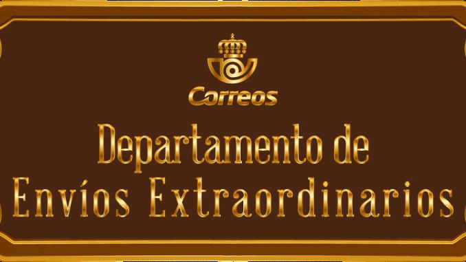 Desde el departamento extraordinario de Correos podrás seguir tu envío hasta que lo recepcionen SS MM Los Reyes magos de Oriente