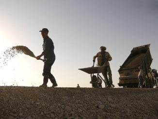 Son ya quince los trimestres consecutivos con incremento interanual del empleo en Andalucía
