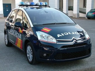 Tras una investigación, la Policía Nacional ha detenido a la pareja