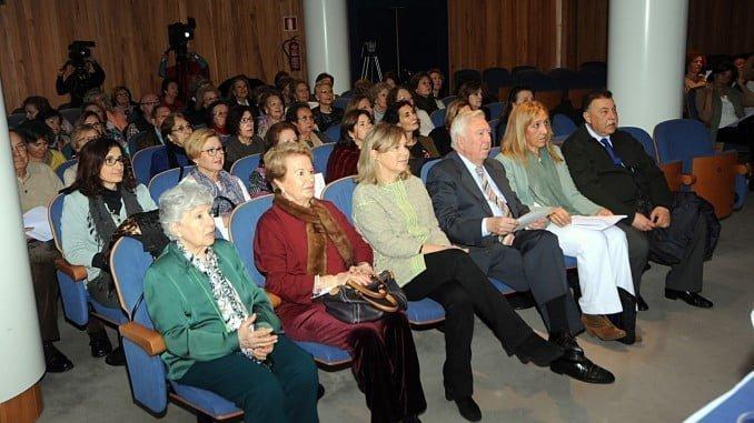 José Luis García Palacios ha comunicado a la Junta Provincial de la AECC su renuncia a la Presidencia tras 33 años de labor continuada