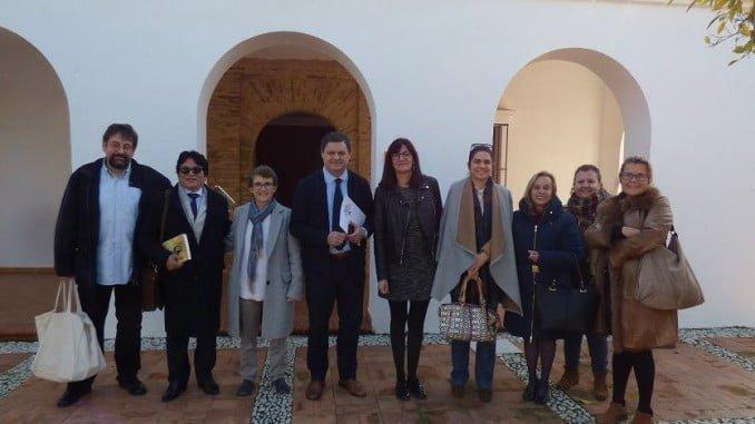 Presentado en la sede de la UNIA en la Rábida el libro dedicado a la figura del indígena.