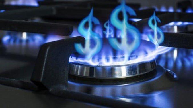 FACUA critica que el Gobierno lejos de aliviar la situación económica actual de las familias españolas, no baja la tarifa del gas