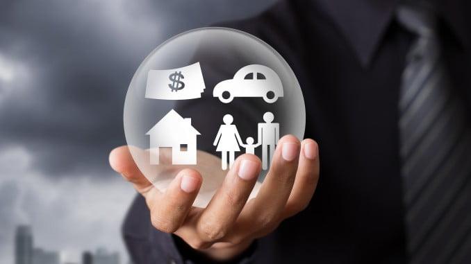 La mayoría de las personas tiene más de un seguro contratado
