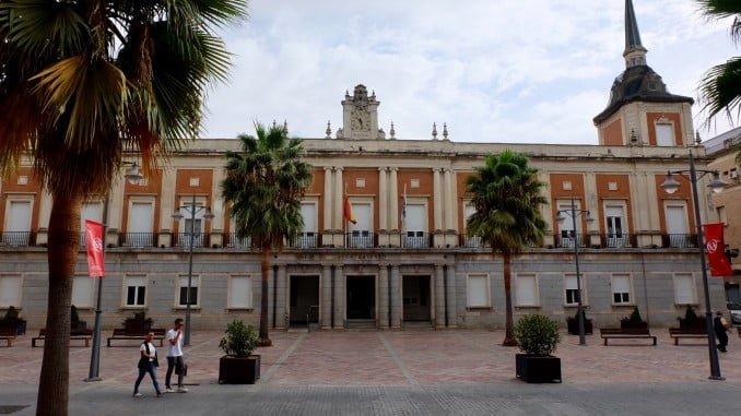 El Ayuntamiento de Huelva recibirá este año 5.605.235,64 euros del Patrica