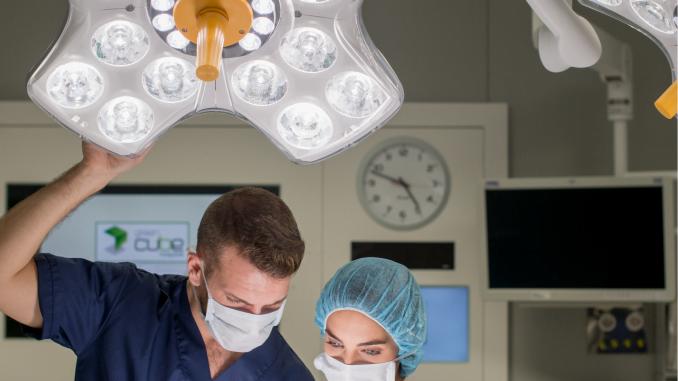El grupo, compuesto por 15 hospitales propios y una red de 31 centros de especialización, ha cerrado el año con unos resultados asistenciales de récord que lo sitúan muy por encima de la media en sanidad privada