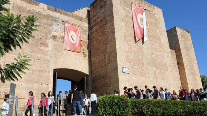 Cartaya celebra el 600 Aniversario del Castillo de los Zúñiga