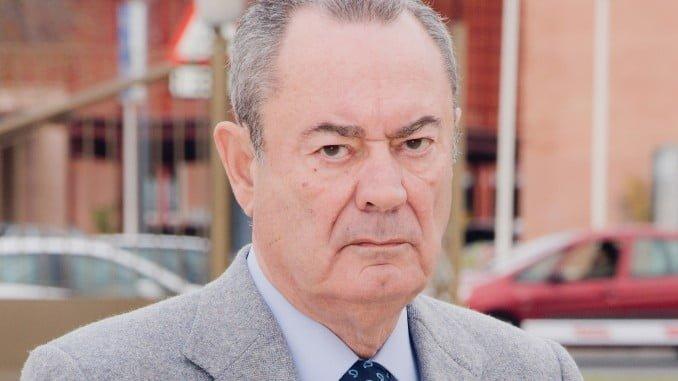 Francisco Moreno es también miembro del Comité Ejecutivo de la FOE