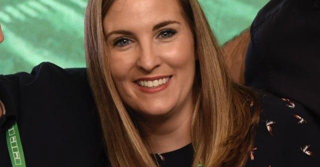 Elena Ruiz, directora general del IAM
