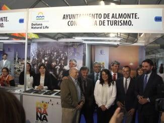 Retrospectiva de la presentación de la I Feria de Ecoturismo Doñana Life en Fitur