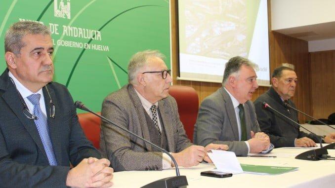 Jornada sobre Intervención en infraestructuras ferroviarias en Emergencias, organizadas por Emergencias 112 Andalucía y ADIF