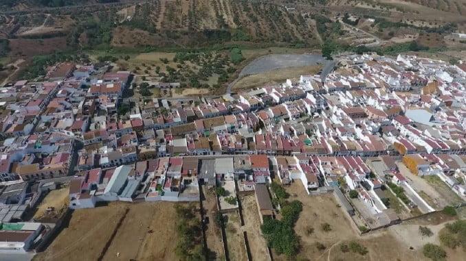 La EDAR de Lucen del Puerto permitirá mejorar el actual sistema de depuración del municipio