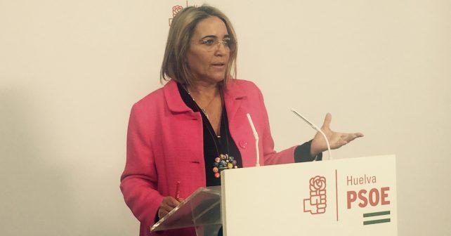 González Bayo destaca el trabajo del Gobierno andaluz contra la violencia machista