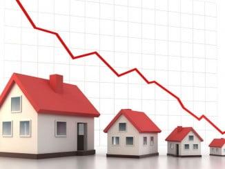 El precio de la vivienda en Andalucía cae un 3,57% frente al año pasado