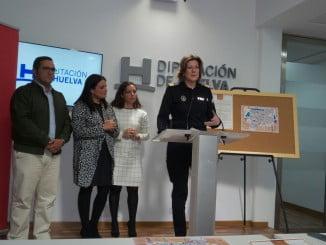 Presentación del Plan de Peregrinaciones a la aldea el último fin de semana de enero