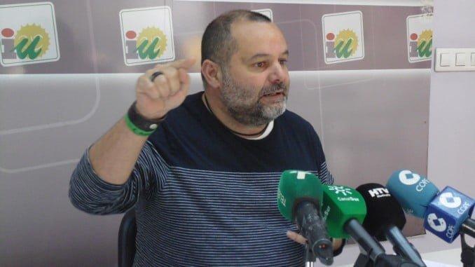 Rafael Sánchez Rufo pide explicaciones a la Junta ante el estudio del CSIC