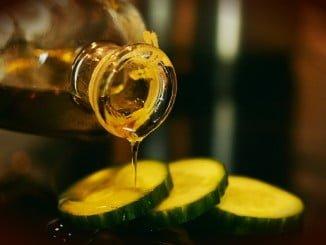 El aceite de oliva, líder y récord en ventas en el exterior