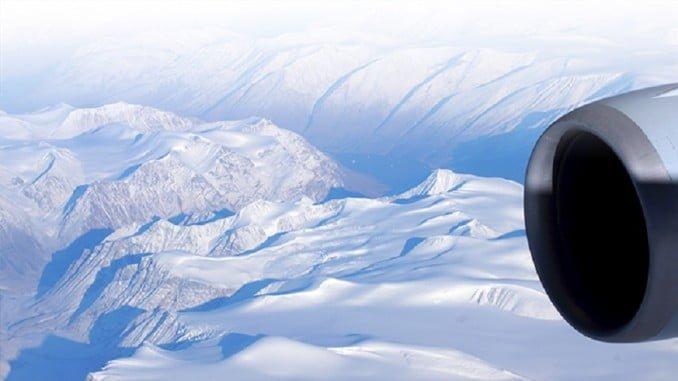 La mejora de las infraestructuras es un objetivo de las autoridades de Groenlandia