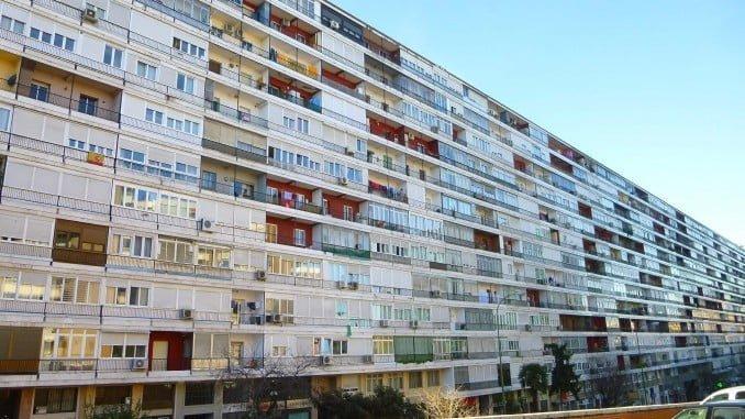La venta de pisos registró un incremento interanual del 9,1% en noviembre