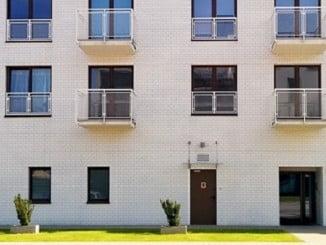 La vivienda de alquiler en Andalucía tuvo en diciembre una renta media de 645 euros