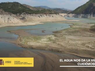 MAPAMA lanza una campaña de concienciación sobre el agua