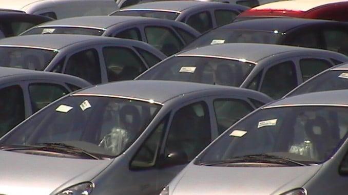 Las ventas de vehículos usados crecieron un 10,4% en 2017 en Andalucía