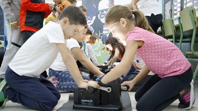 El concurso de Endesa pretende fomentar el uso eficiente de la energía en las aulas