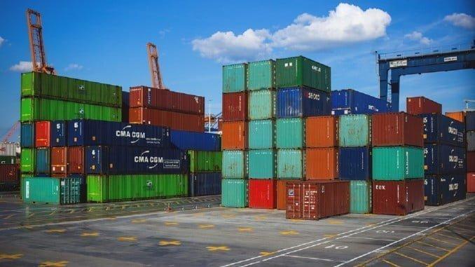 España exportó hasta noviembre 255.155 millones de euros, más que en todo 2016