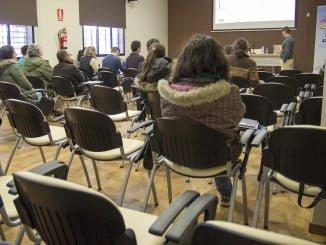 Agricultores del Condado participan en el proyecto formativo Ferdoñana