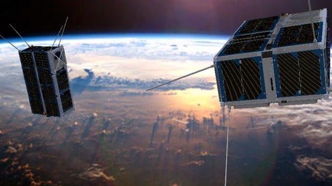 El concurso SatelLife es una gran iniciativa para animar a los jóvenes a pensar sobre las aplicaciones de los satélites y para considerar carreras futuras en la industria espacial