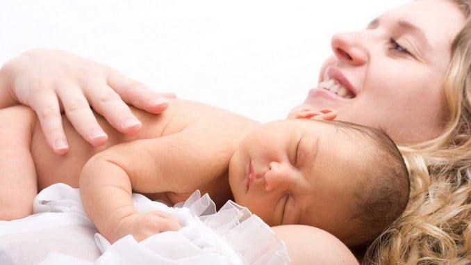 La Seguridad Social ha dedicado más de 1.519,1 millones al pago de las prestaciones por maternidad