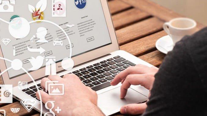 El 66% de pymes cuentan con un perfil empresarial en redes sociales, de las cuales un 7% las gestiona un Community Manager