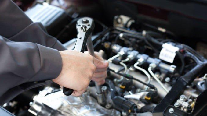 Gozan de una elevada demanda los mecánicos montadores o ajustadores de maquinaria