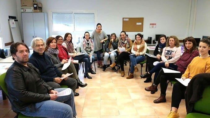 Han comenzado tres nuevos cursos en el Centro CEFO de Islantilla
