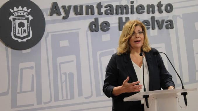 Berta Centeno (PP)