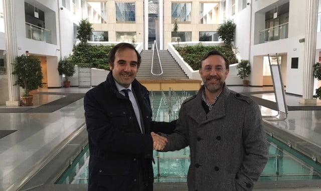 Adesva y Evalue han firmado un acuerdo de colaboración