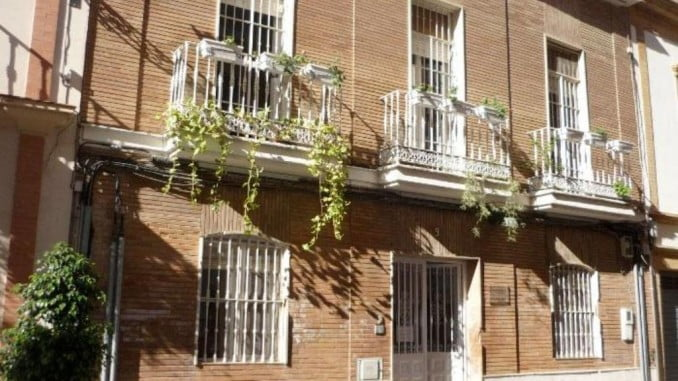 El Albergue de Huelva se habilita para que los sin techo acudan durante la ola de frío