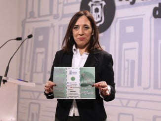 Alicia Narciso ha presentado una nueva iniciativa para dinamizar el Pulmón Verde de Huelva
