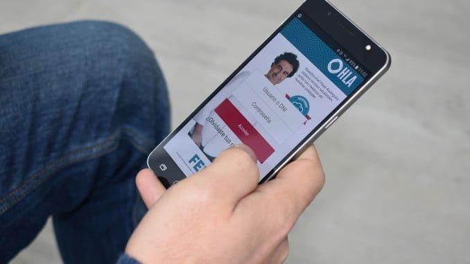 La App HLA está disponible tanto para Android como para IOS y es gratis