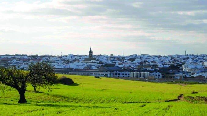 Bollullos Par del Condado, uno de los municipios pertenecientes al Condado de Huelva