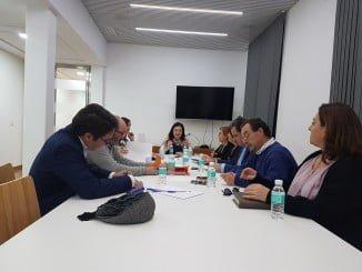 La Comisión Provincial de Seguimiento del SAD está presidida por la diputada Aurora Vélez