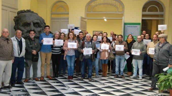 UGT denuncia la brecha salarial entre hombres y mujeres en Huelva