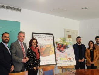 Presentación de la X Feria Agroganadera y Comercial Comarca de Doñana