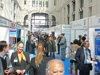 Imagen de la Feria IMEX de la pasada edición