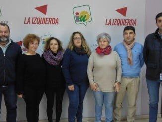 IU y los sindicatos CC OO y UGT preparan una Huelga Feminista para el 8 de marzo
