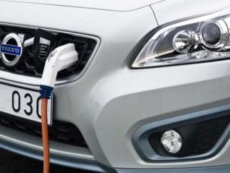 El mercado de vehículos eléctricos alcanzó un volumen total de 922 unidades matriculadas
