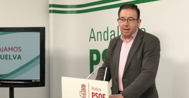 Manuel Guerra pide al Gobierno central que restaure los cauces públicos de la provincia
